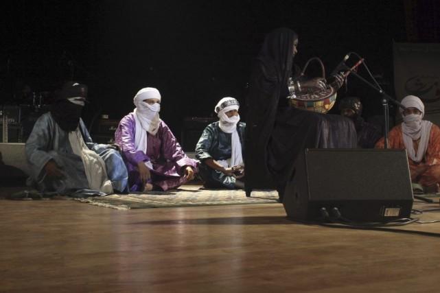 L'Algérie est à l'honneur au festival Orientalys avec,... (Photo fournie par Orientalys)