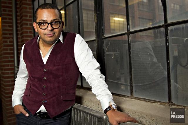 Groupe Musique Greg est l'une des 13 entreprises... (Photothèque La Presse)