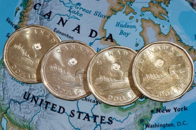Comment les entreprises québécoises se financent-elles et d'où vient l'argent?... (PHOTO ARCHIVES PC)