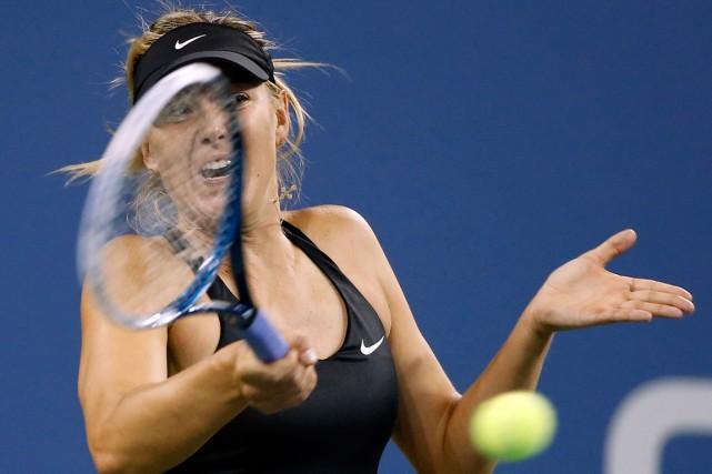 Maria Sharapova... (Photo Jason DeCrow, Associated Press)