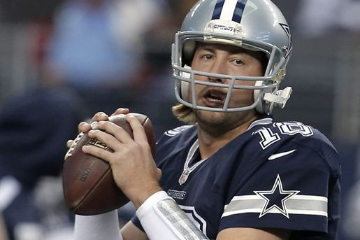 Kyle Orton... (PHOTO BRANDON WADE, ARCHIVES AP)
