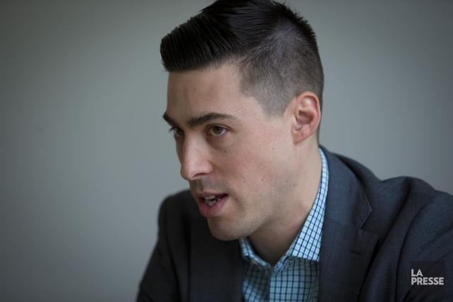 Les jeunes entrepreneurs québécois qui souhaitent faire des... (Photo Andre Pichette, archives La Presse)