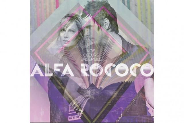 Alfa Rococo fait son entrée en deuxième place...