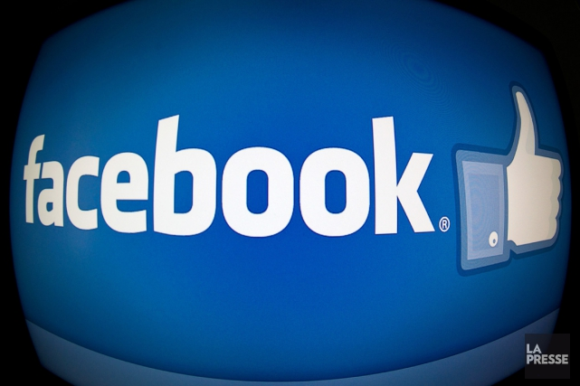 «Nous attaquons Facebook sur sa politique de confidentialité,... (Photo d'archives)