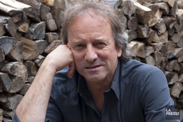Michel Côté (notre photo) fera partie des invités... (Photo: Alain Roberge, archives La Presse)