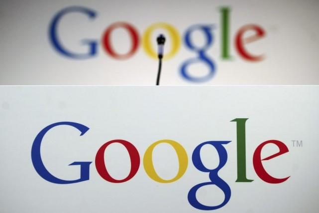 Google se voit reprocher principalement de mettre en... (PHOTO EMMANUEL DUNAND, ARCHIVES AFP)