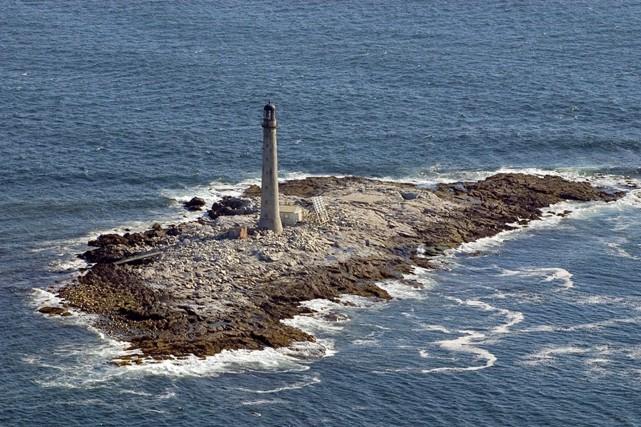 Un institut de recherche américain affirme que l'eau du golfe du Maine se... (PHOTO ARCHIVES ASSOCIATED PRESS)