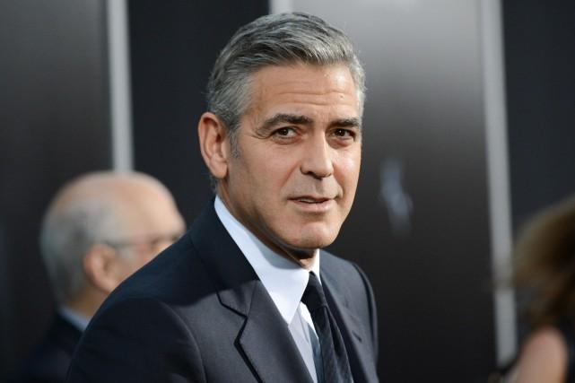 Michael De Luca, de Columbia Pictures (filiale de... (Photo Evan Agostini, AP)