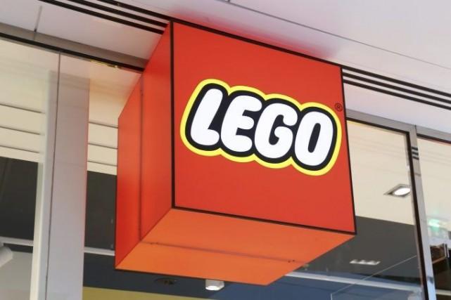 Legoemployait, fin2013, 11755 personnes dans le monde.... (PHOTO THOMAS SAMSON, AFP)