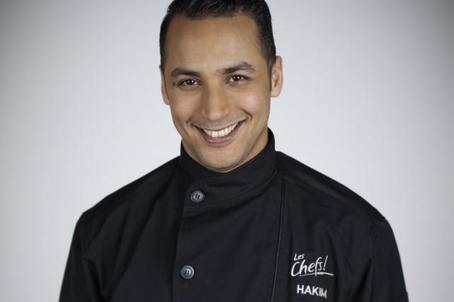 Sur papier, Hakim Chajar, 32 ans, maintenant chef... (Photo: fournie par la production)