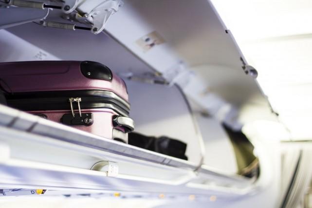 Des bagages pillés, abîmés, perdus... Quel voyageur ne tremble pas à l'idée de... (Photo Digital/Thinkstock)
