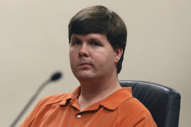 Justin Ross Harris est formellement accusé du meurtre... (PHOTO KELLY HUFF, ARCHIVES REUTERS)