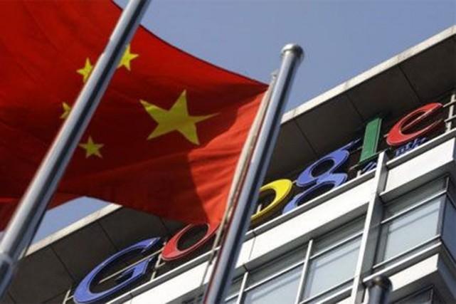 L'accès au moteur de recherche a connu plusieurs... (Photo archives Reuters)