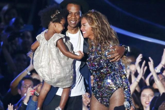 Jay-Z et Beyoncé démentent les rumeurs de séparation... (Photo: archives Reuters)