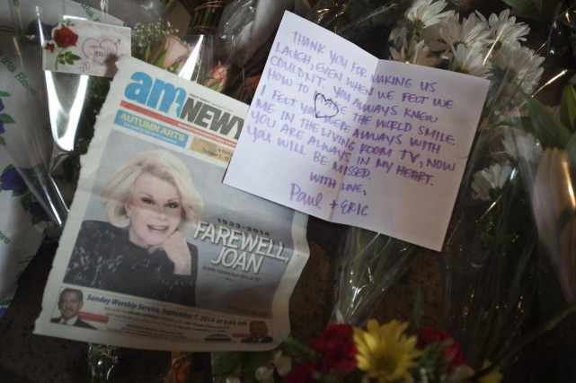 Des analyses plus poussées seront nécessaires pour déterminer la cause du décès... (Photo: Reuters)