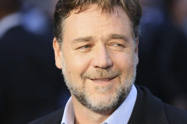 Russell Crowe... (Photo Archives Reuters)
