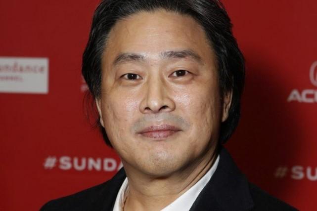 Le réalisateurPark Chan-Wook.... (Photo Archives AP)