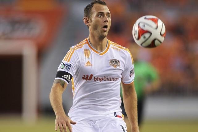 Le Dynamo a connu des moments difficiles cette... (Photo Troy Taormina, USA Today Sports)
