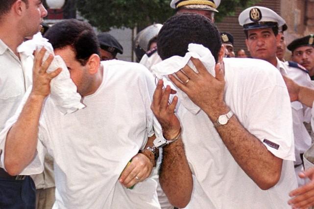 En 2001, le pays avait attiré l'attention du... (Photo Archives AP)