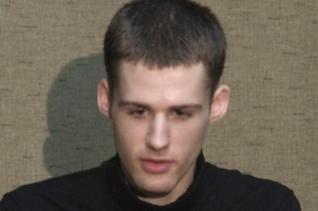 Matthew Miller a été arrêté en avril après... (PHOTO ARCHIVES ASSOCIATED PRESS)