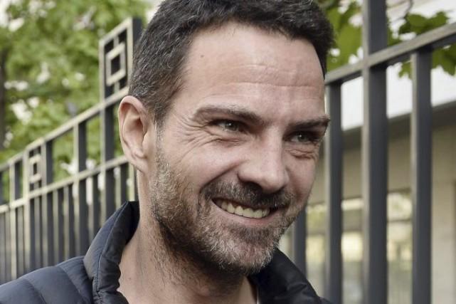 Jérôme Kerviel a été condamné pour avoir causé... (PHOTO LIONEL BONAVENTURE, AFP)