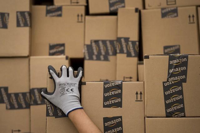 Les entreprises étrangères spécialisées dans le commerce en... (Photo David Paul Morris, archives Bloomberg)