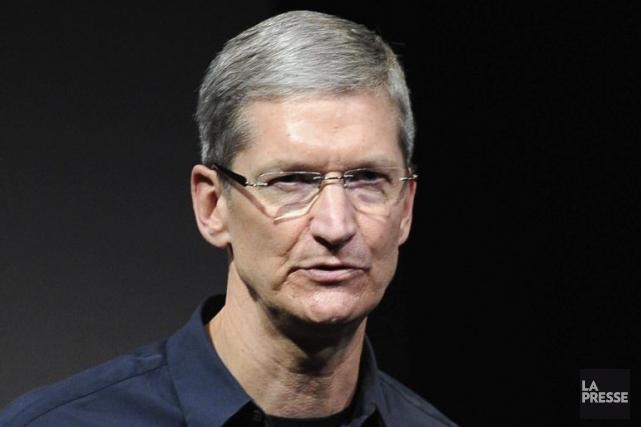 Les amateurs de nouveautés technos attendent impatiemment la... (AFP)