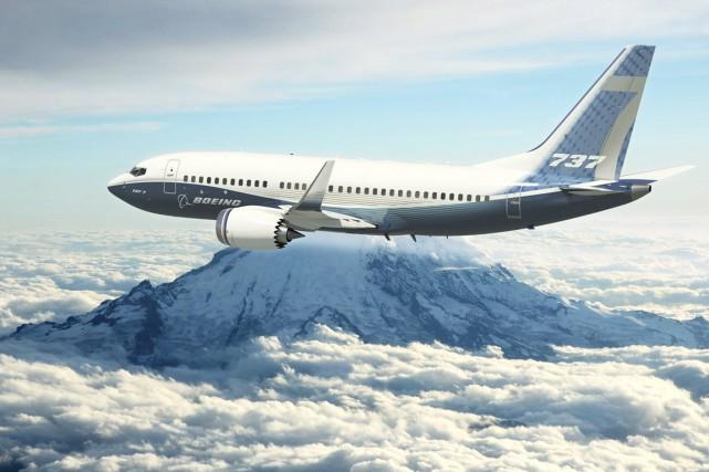 Dix-huit mois après une première commande géante de 175 appareils à Boeing(BA),... (Photo archives Bloomberg)