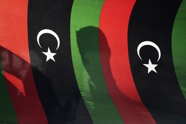 Depuis la chute du dirigeant Mouammar Kadhafi en... (PHOTO GIANLUIGI GUERCIA, ARCHIVES AFP)