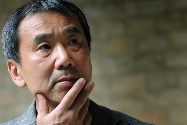 Parmi les prétendants au titre, le Japonais Haruki... (Photo: archives AFP)
