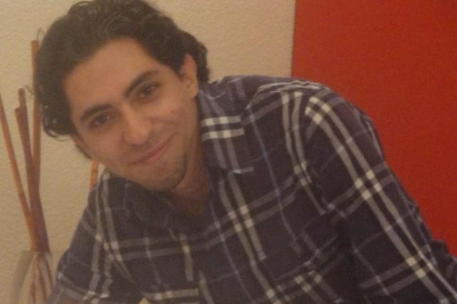 Très mauvaise nouvelle pour Raif Badawi : le Saoudien dont la femme et les... (Archives)