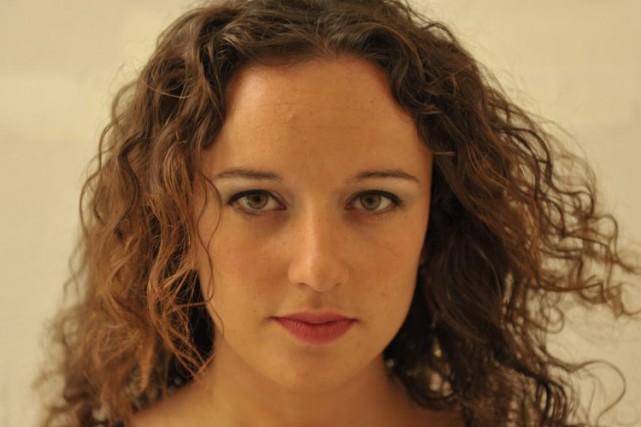 La mezzo française Clémentine Margaine sera l'une des... (Photo: fournie par l'artiste)