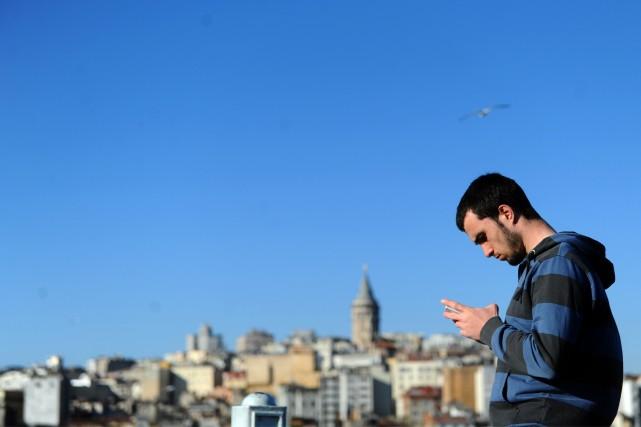 Une nouvelle disposition d'une loi en Turquie autorise... (Photo OZAN KOSE, AFP)