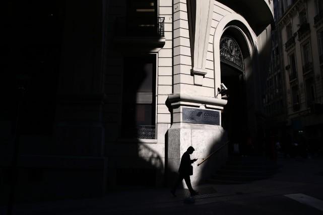 argentine  la banque mondiale pr u00eate  u00e0 d u00e9bloquer 5 3 milliards