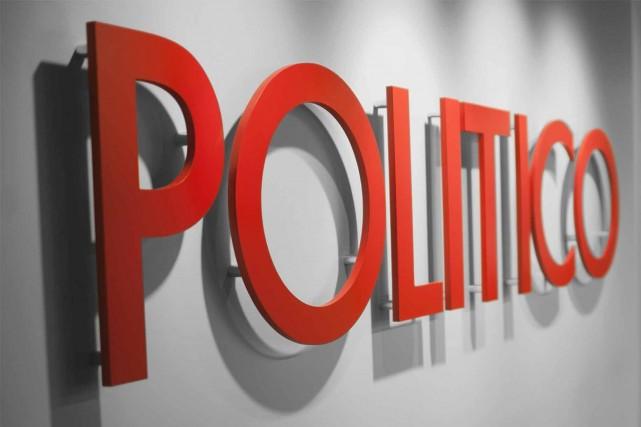 Politico a été lancé en 2007 et a... (Photo tirée de Facebook)