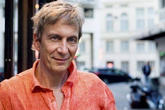 Il compte parmi ses fans Roman Polanski, Jean-Paul Belmondo et Arturo... (Photo: Lionel Charrier, MYOP, collaboration spéciale)