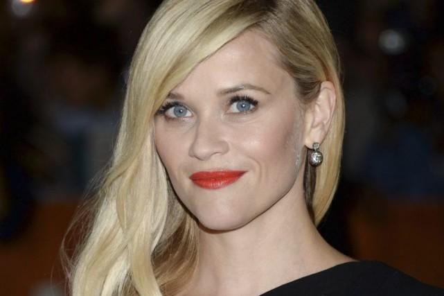 Reese Witherspoon à la première de Wild au... (Photo: AP)