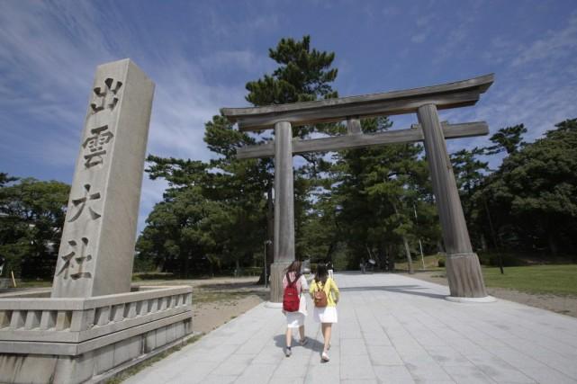 Le taux d'activité moyen des femmes plafonne à... (Photo Shizuo Kambayashi, AP)