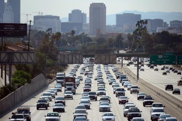 Les actions menées au plan mondial pour protéger la couche d'ozone devraient... (Photo archives AFP)
