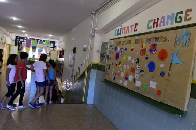 Pour Antonio Cabrales, un universitaire espagnol enseignant à... (PHOTO PIERRE-PHILIPPE MARCOU, AFP)