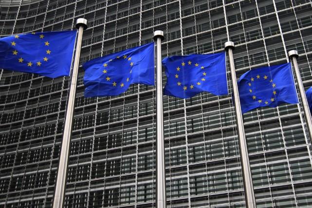 Les nouvelles sanctions doivent notamment restreindre l'accès aux... (Photo archives Reuters)