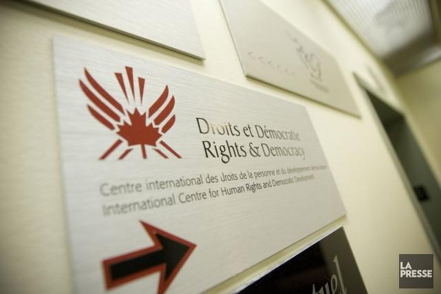 L'Institut Nord-Sud a annoncé hier la fin imminente... (Photo Ivanoh Demers, Archives La Presse)