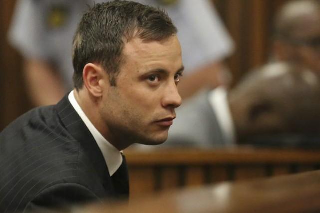 Afrique du sud verdict d homicide coupable pour oscar for Portent sentence