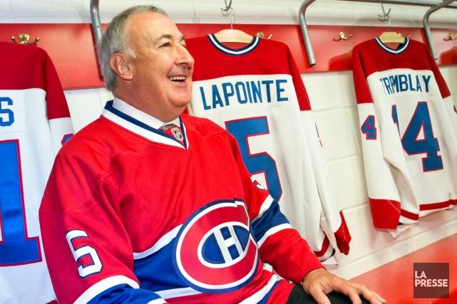 Guy Lapointe... (Photo Hugo-Sébastien Aubert, La Presse)