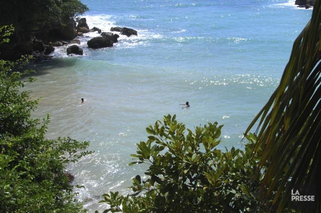 Le ministère du Tourisme haïtien va travailler avec... (PHOTO IVANOH DEMERS, LA PRESSE)