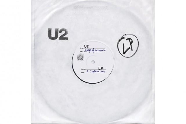 Les textes de Songs of Innocence, 13e album de U2 dont le...
