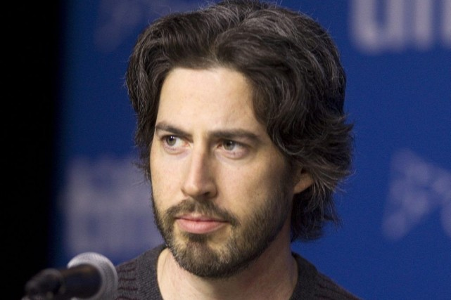 Jason Reitman... (Photo Fred Thornhill, Archives REUTERS)