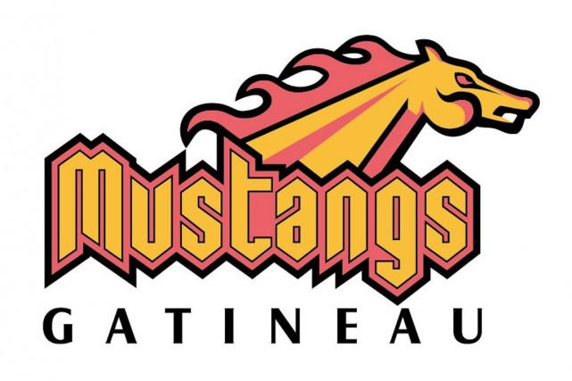 Les Mustangs de Gatineau ont galopé vers un triomphe rapide au premier tour des...