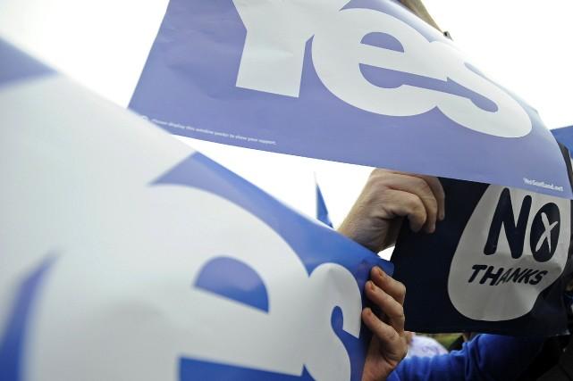 L'UE, qui a déjà fort à faire avec... (Photo Andy Buchanan, AFP)