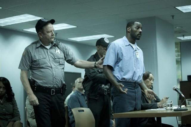 Idris Elba dans No Good Deed.... (Photo: Sony Pictures)